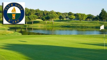 golfdaro+logo